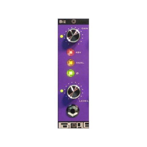 Purple Audio Biz MK